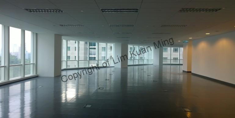 Menara Hap Seng 2 - Unit Floor 6