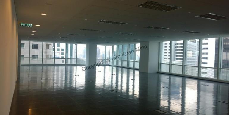 Menara Hap Seng 2 - Unit Floor 5