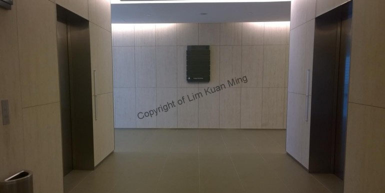 Menara Hap Seng 2 - Common Area 2