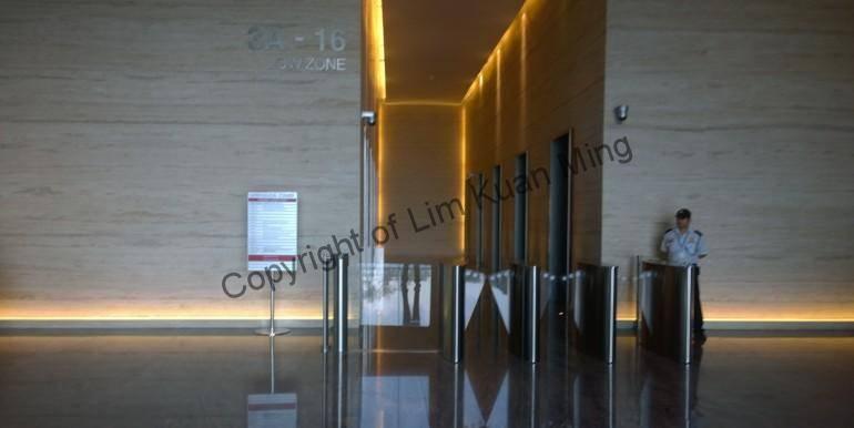 Menara CIMB - Lobby 1