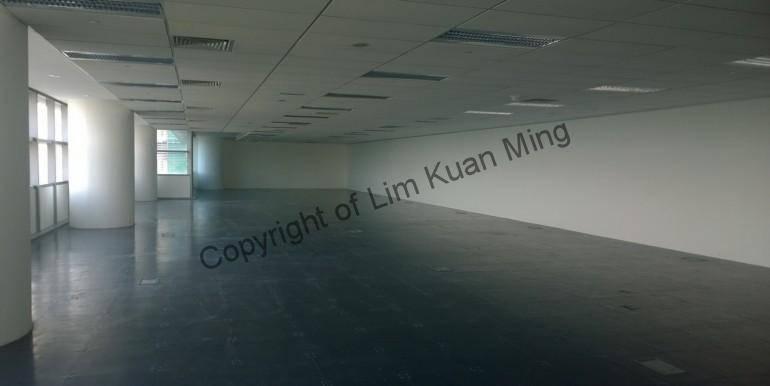Menara CIMB - Unit 1