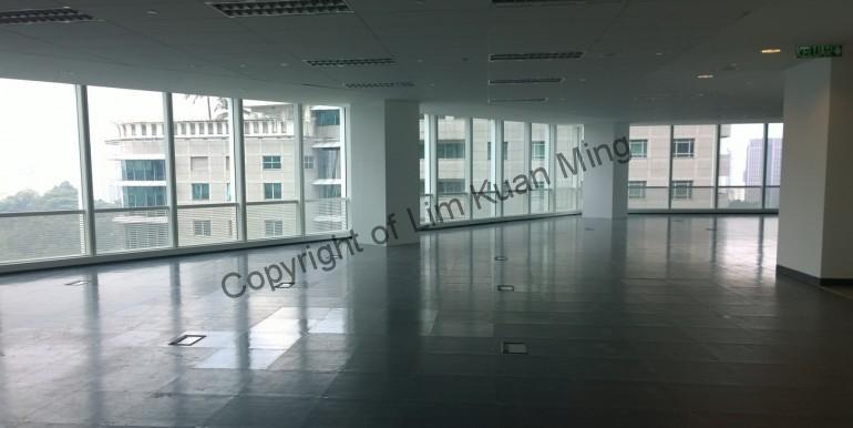 Menara Hap Seng 2 - Unit Floor 4