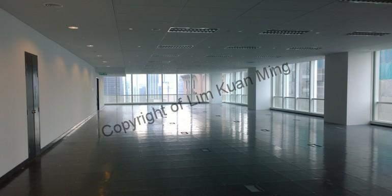 Menara Hap Seng 2 - Unit Floor 3
