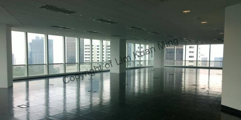 Menara Hap Seng 2 - Unit Floor 2