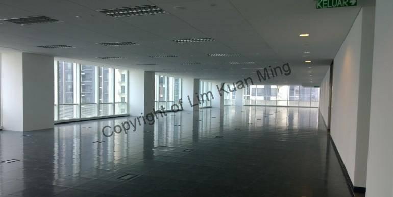 Menara Hap Seng 2 - Unit Floor 1
