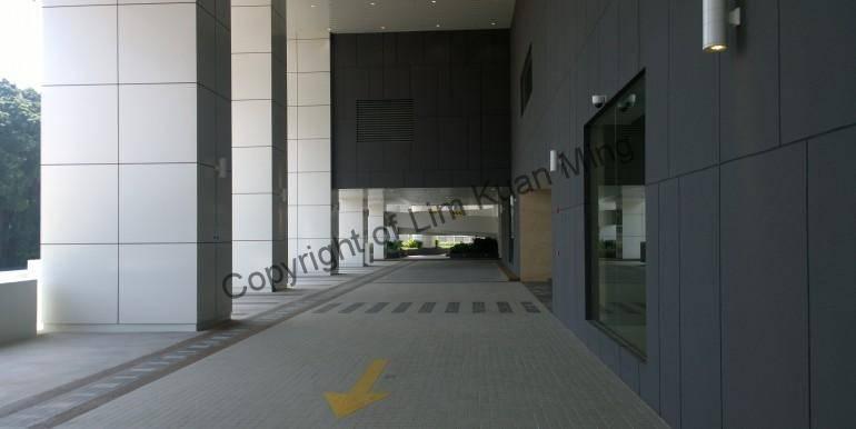 Q Sentral - Lobby 6