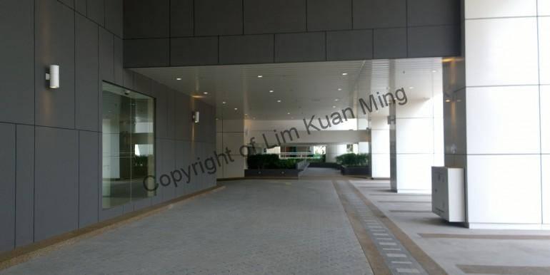 Q Sentral - Lobby 7