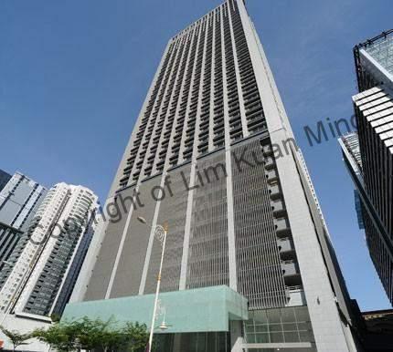 Nu Tower 1 - Main 1