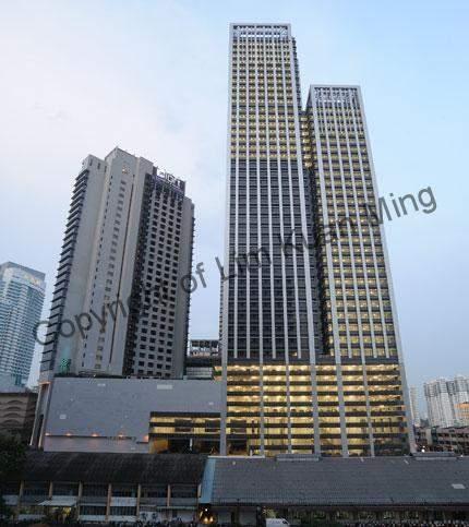 Nu Tower 1 - Main 2