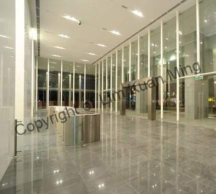 Nu Tower 1 - Main Lobby 2