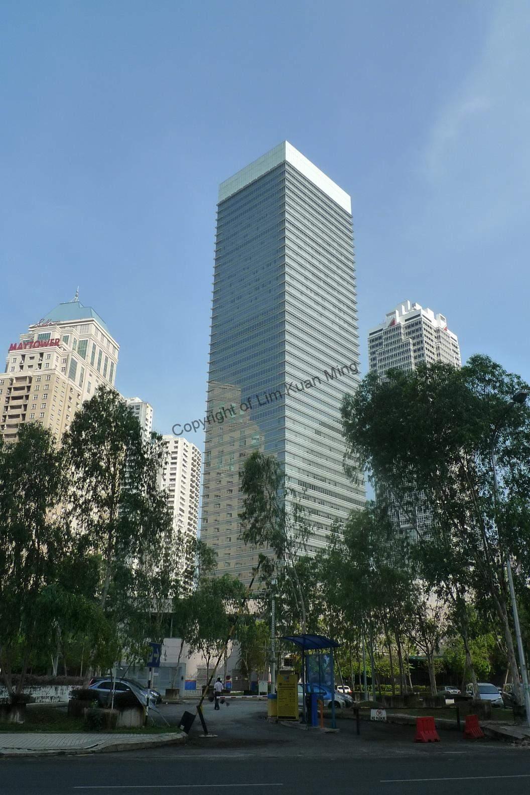 CapSquare Tower 2 @ Dang Wangi