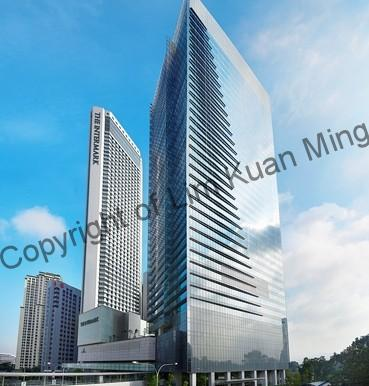 Integra Tower
