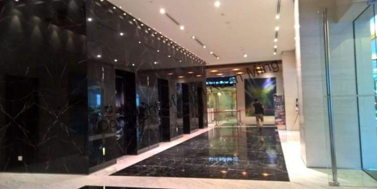 Menara BRDB - Lobby 2