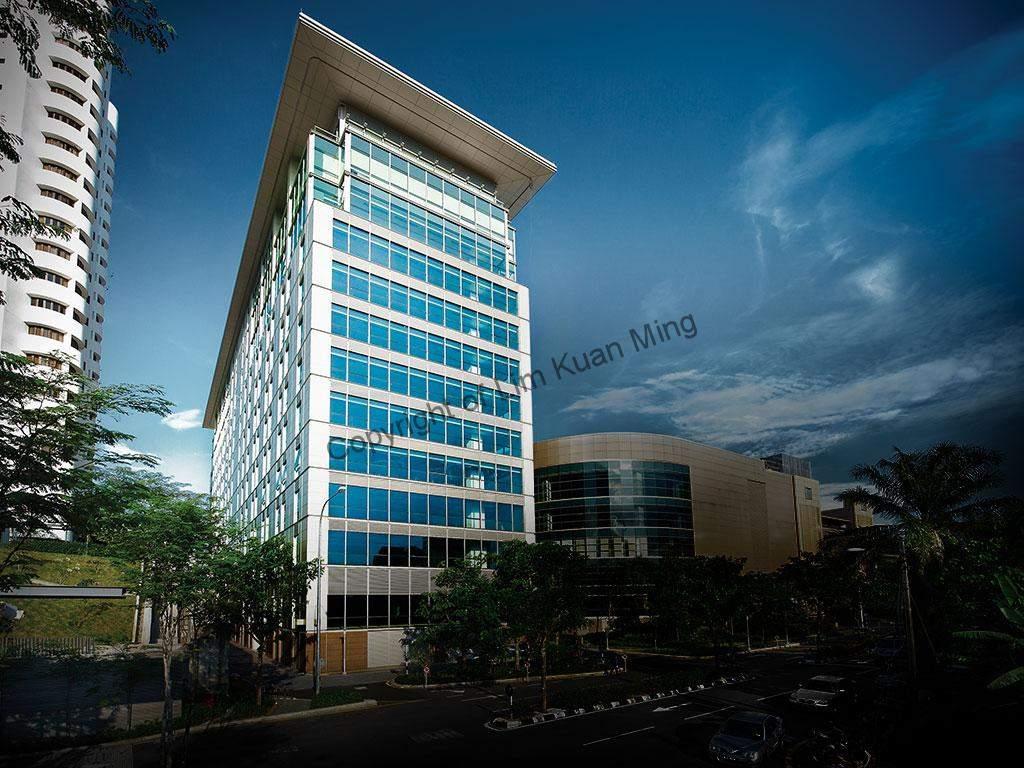Menara BRDB @ Bangsar