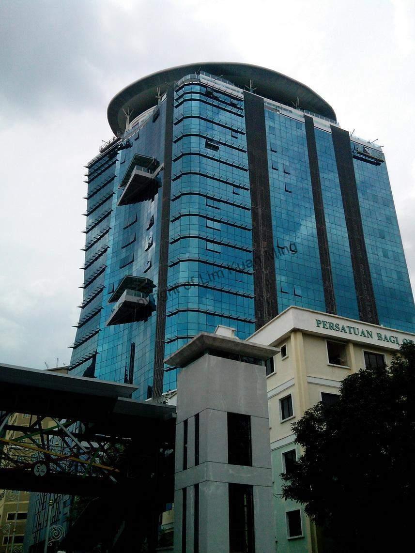 Menara Sentral Vista @ KL Sentral