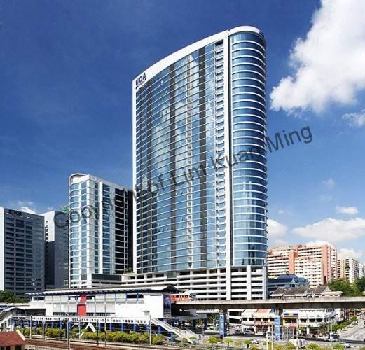 Menara UOA Bangsar @ Bangsar