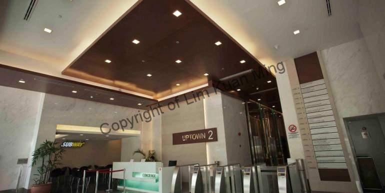 Uptown 2 - Main Lobby