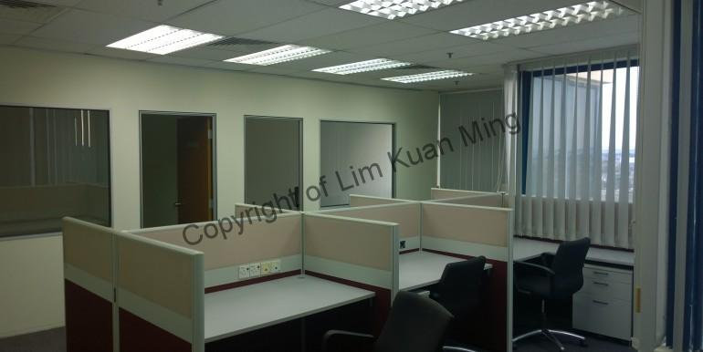 Persoft Tower - Unit 1 - Office For Rent