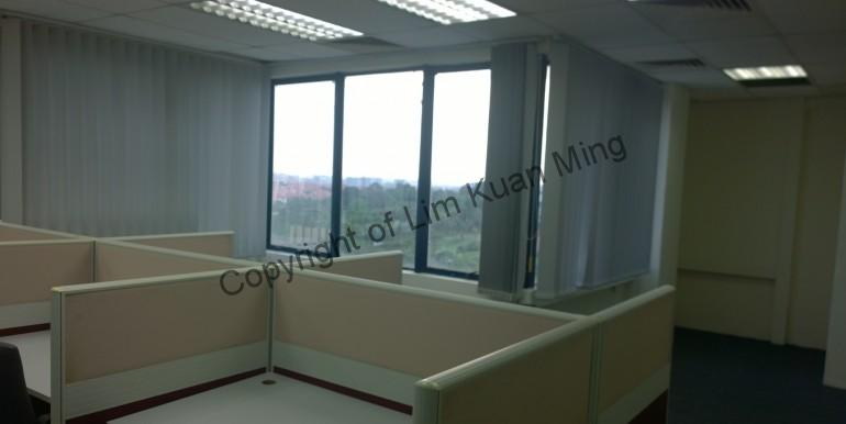 Persoft Tower - Unit 2 - Office For Rent