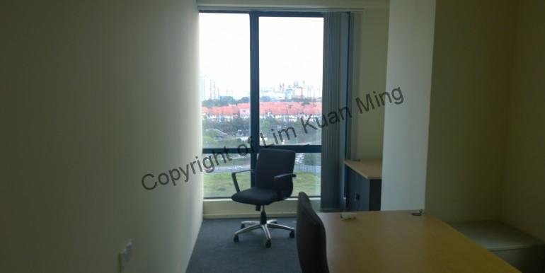 Persoft Tower - Unit 3 - Office For Rent