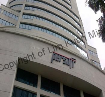 Persoft Tower - MSC Office For Rent - SearchOfficeKL