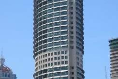 Menara Maxis / Maxis Tower