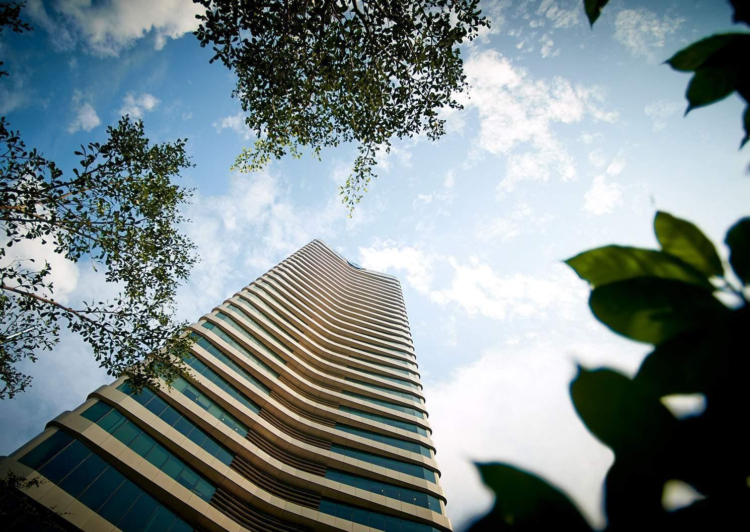 Menara LGB @ TTDI (MSC Cybercentre)