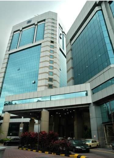 HP Tower – Damansara Height