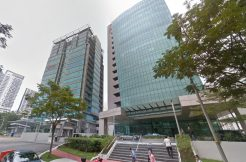 Menara TSR - Office Space for Rent
