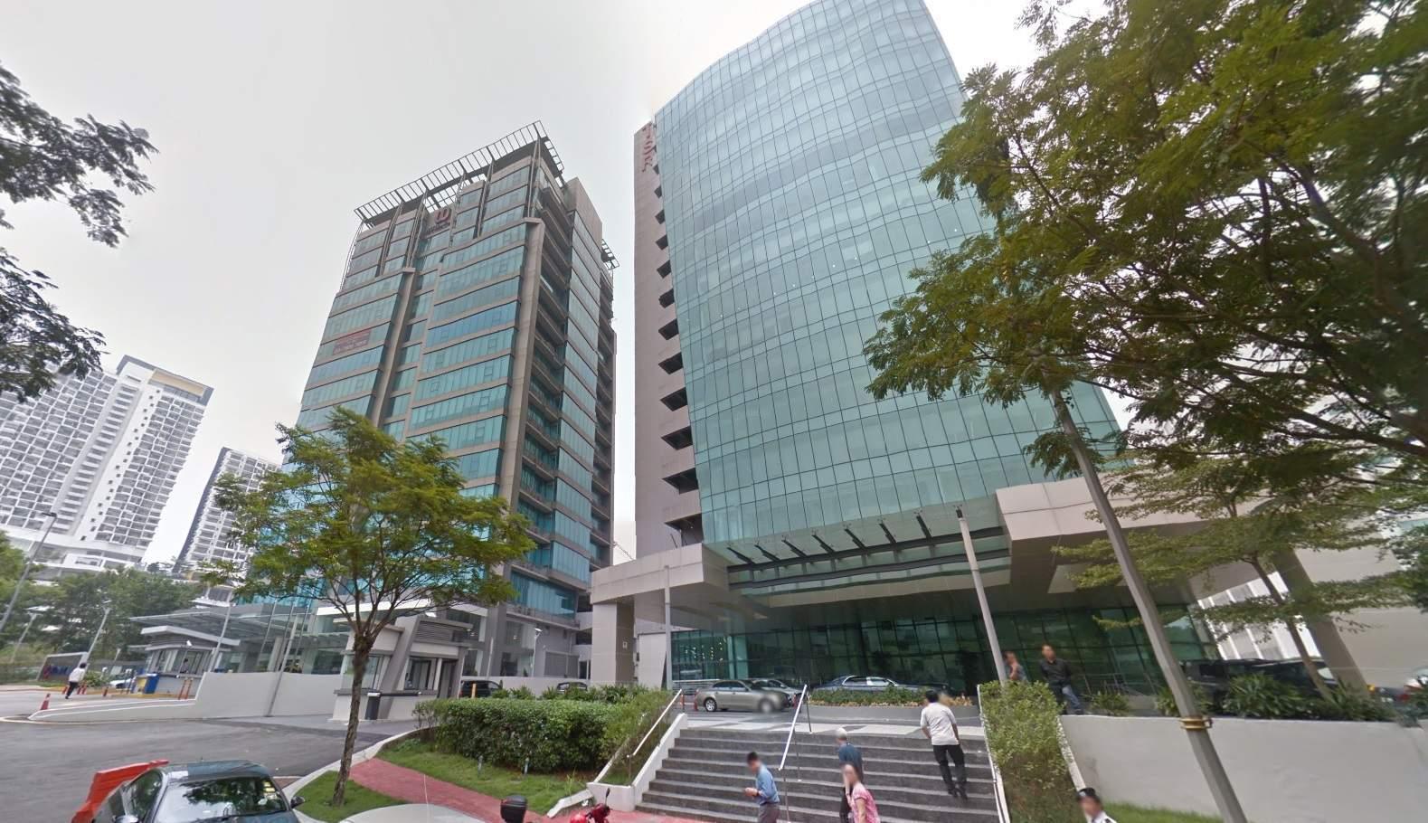 Menara TSR – Mutiara Damansara Office Space for Rent