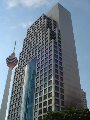 Menara Weld @ Jalan Raja Chulan – Office Space For Lease