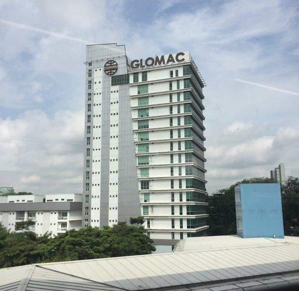 Menara Glomac Damansara